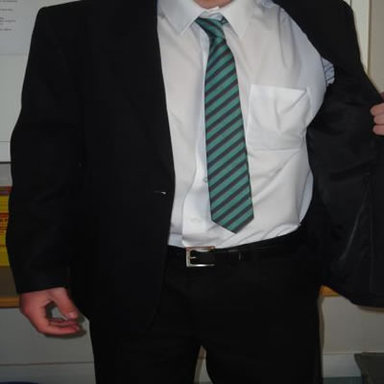 6th form uniform