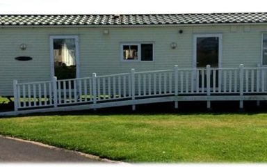 Short Break Caravan Berwick Holiday Park