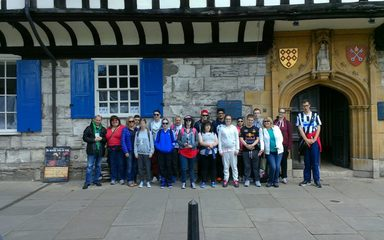 6th Form York Residential