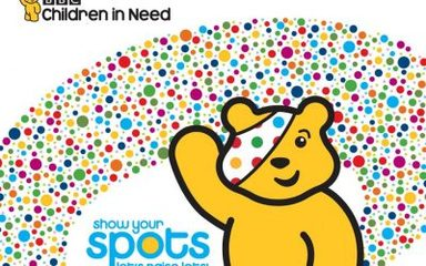 Children in Need update
