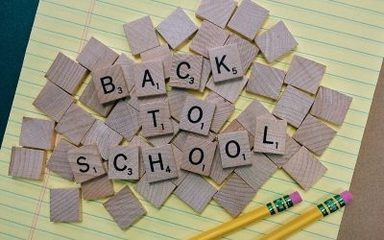 Back to School Sept 18