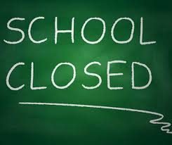 School Closed May 2nd – Polling Station