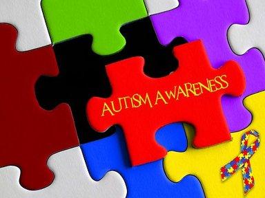 Autism Awareness Week