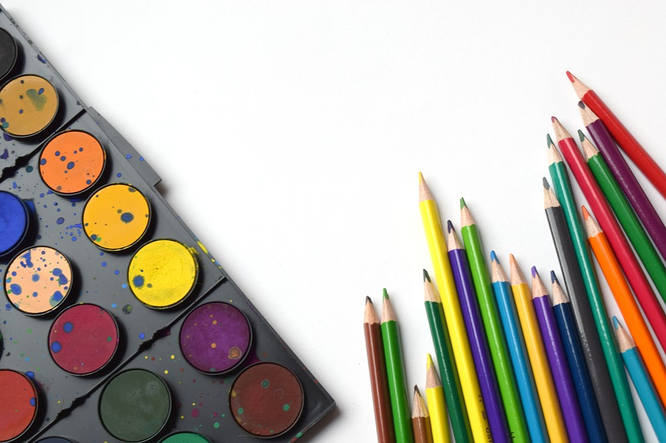 FREE Arts/Crafts at Gateshead Central Library Feb 21st