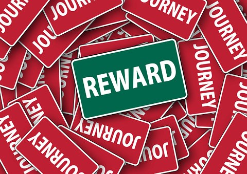 Coming Soon – New pupil rewards scheme