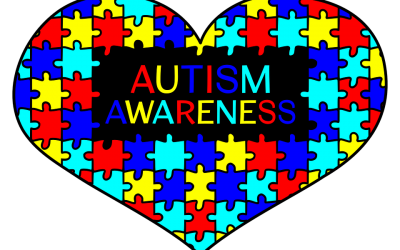National Autism Awareness Week