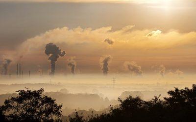 Air Pollution Survey