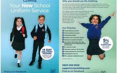 School Uniform Supplier